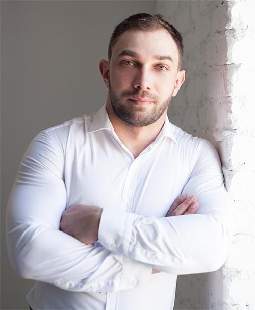 Алексей Григоров - преподаватель Школы фитнеса iFIT
