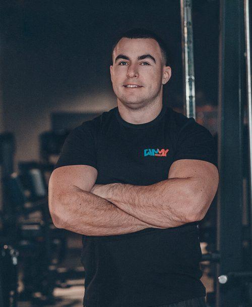 Езык Константин - преподаватель Школы фитнеса iFIT